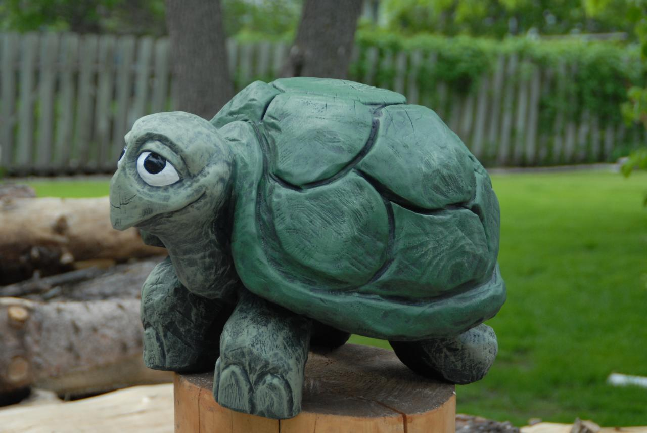 Jay ray s chainsaw carving misc carvings